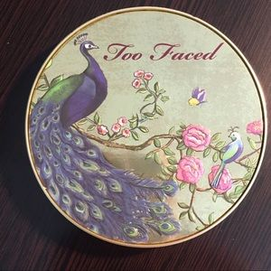 New Too Faced Natural Lust Bronzer without box
